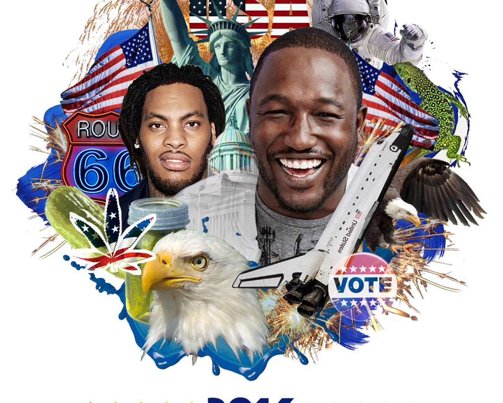 An Ode to Hannibal Buress – narrated by Chris Rock
