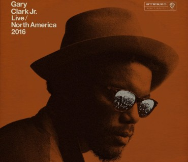 "Gary Clark Jr. Announces 'Live North America', Releases ""Healing (Live)"" Video"