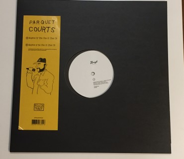 "Parquet Courts x Bun B's ""Captive Of The Sun"" Arrives"