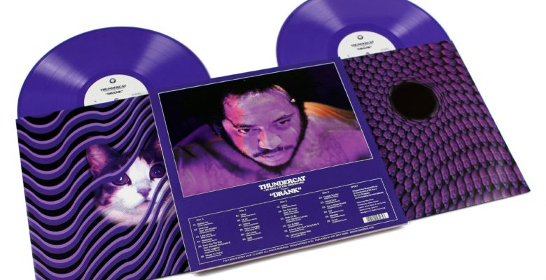DRANK: Thundercat Chopped And Screwed