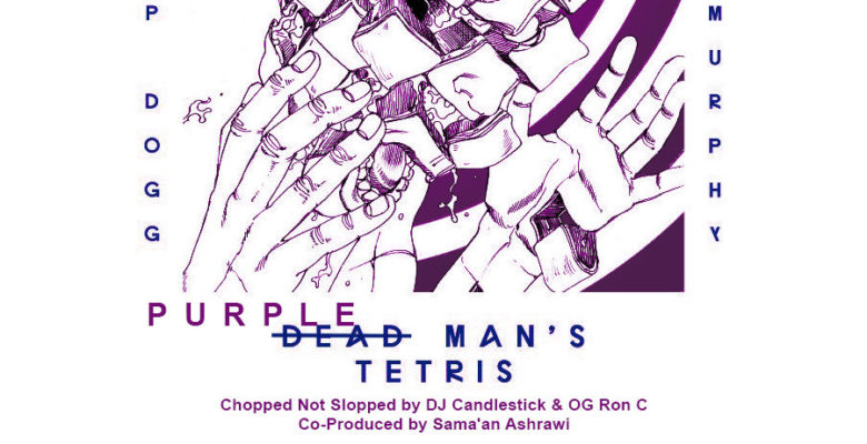 "DJ Candlestick Chops Flying Lotus' ""Dead Man's Tetris"""