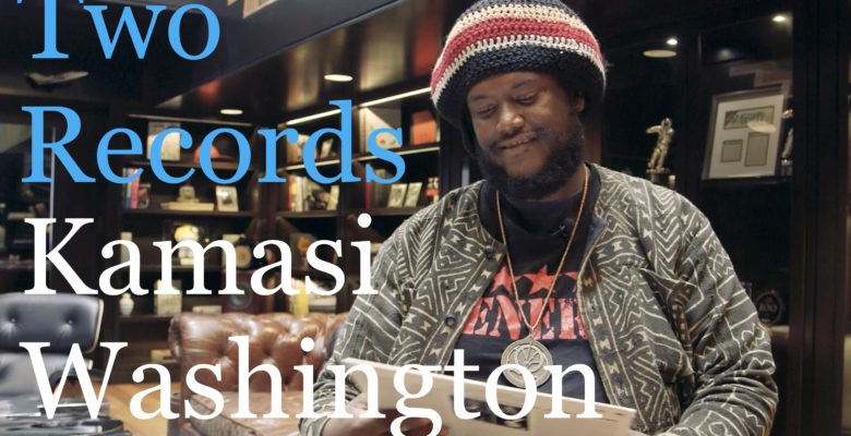 Two Records with Kamasi Washington