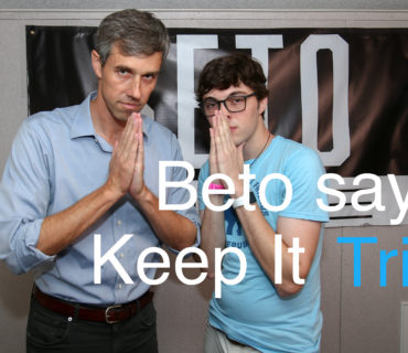 Beto Keeps It Trill with Bun B