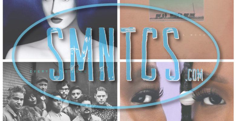 Sama'an's 2018 Music Picks
