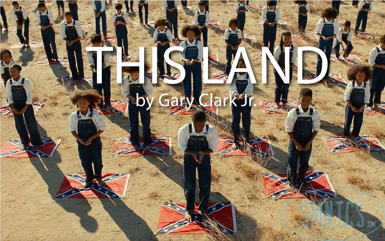 "On ""This Land,"" Gary Clark Jr. Spreads His Wings"